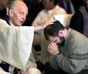 El sacramento del perdón